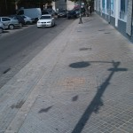 Avinguda Miguel Hernández