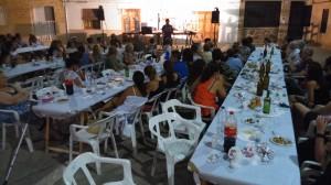 V Festa Estellés Alaquàs I