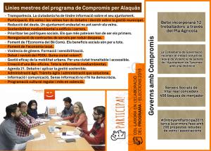 InfoCompromís Alaquàs primavera - pagines interiors
